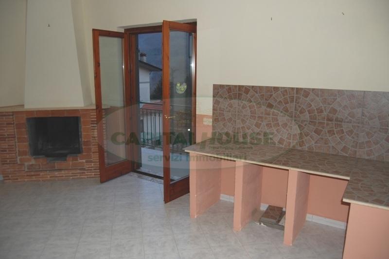Appartamento in affitto a Monteforte Irpino, 3 locali, zona Località: Campi, prezzo € 320 | Cambio Casa.it