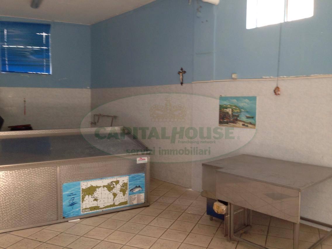 Negozio / Locale in affitto a Sirignano, 9999 locali, prezzo € 400 | Cambio Casa.it