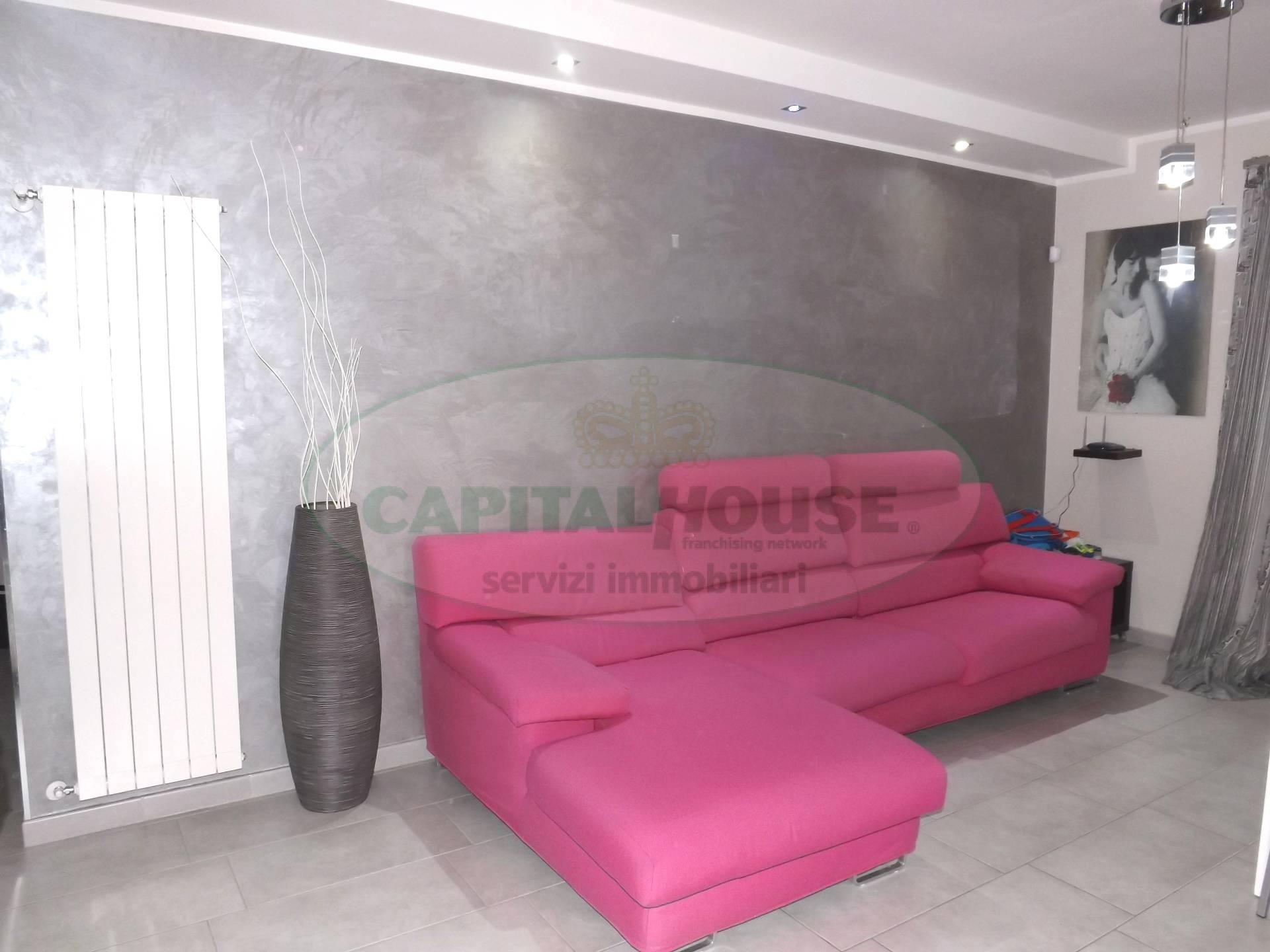 Appartamento in vendita a Prata di Principato Ultra, 3 locali, prezzo € 105.000 | Cambio Casa.it