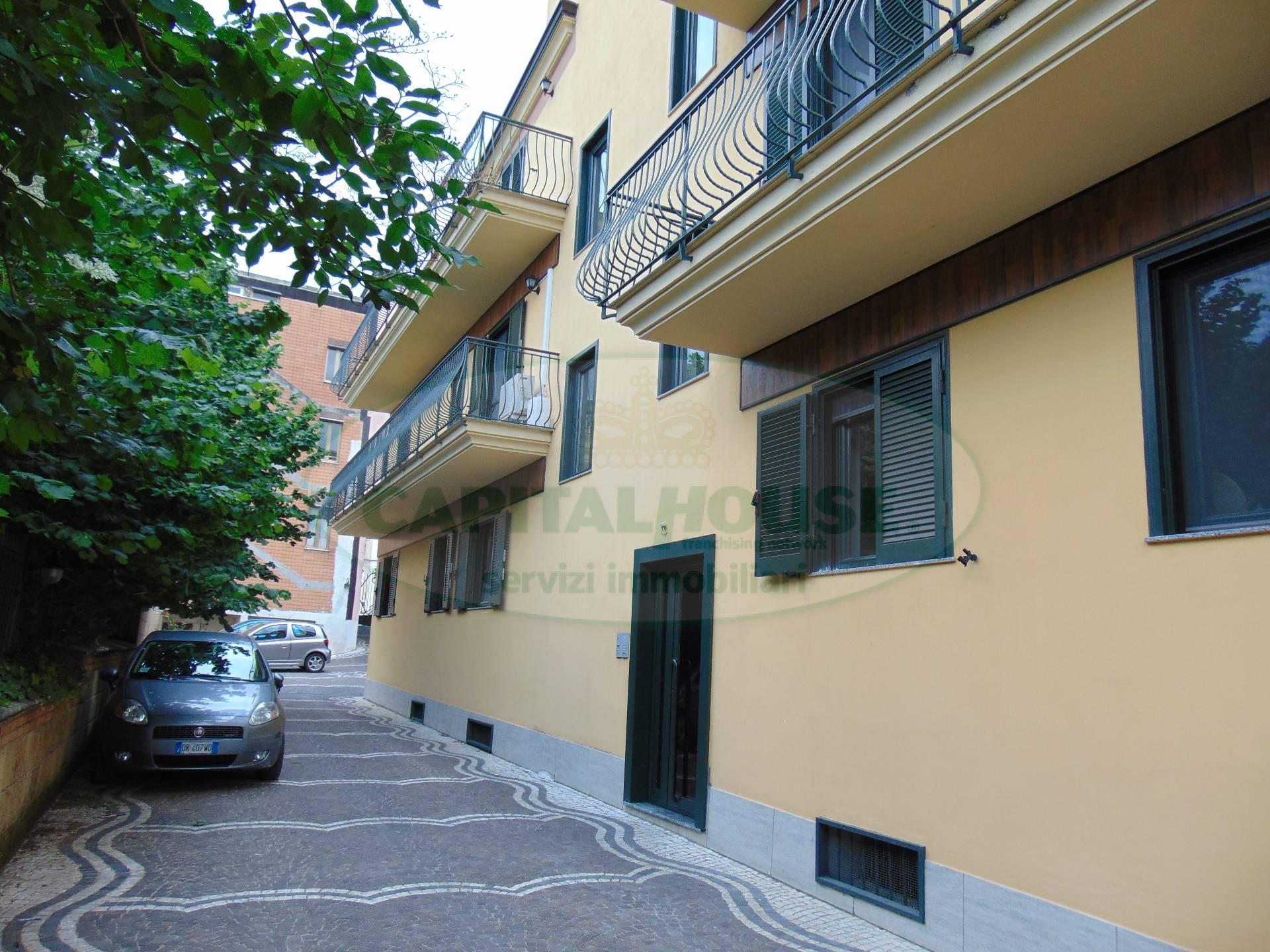 Appartamento in vendita a Mugnano del Cardinale, 3 locali, prezzo € 100.000 | Cambio Casa.it
