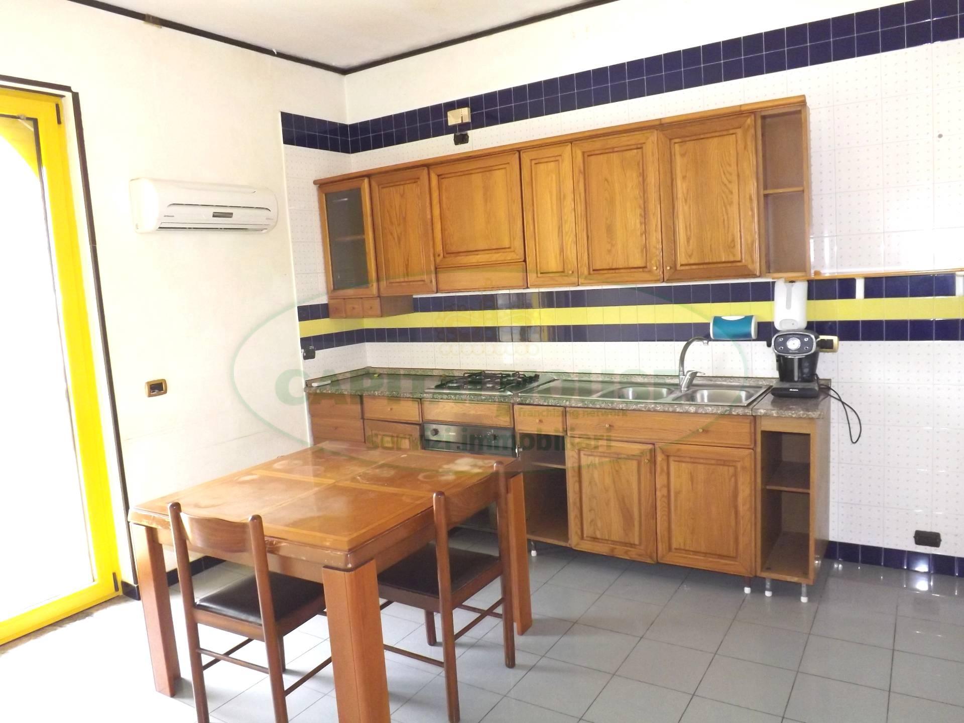 Appartamento in affitto a Aiello del Sabato, 4 locali, prezzo € 400   Cambio Casa.it