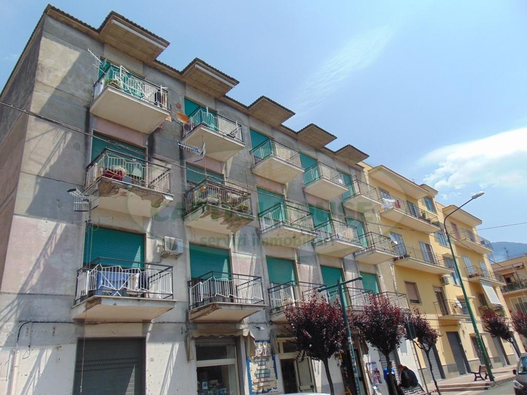 Appartamento in vendita a Baiano, 5 locali, prezzo € 90.000 | Cambio Casa.it