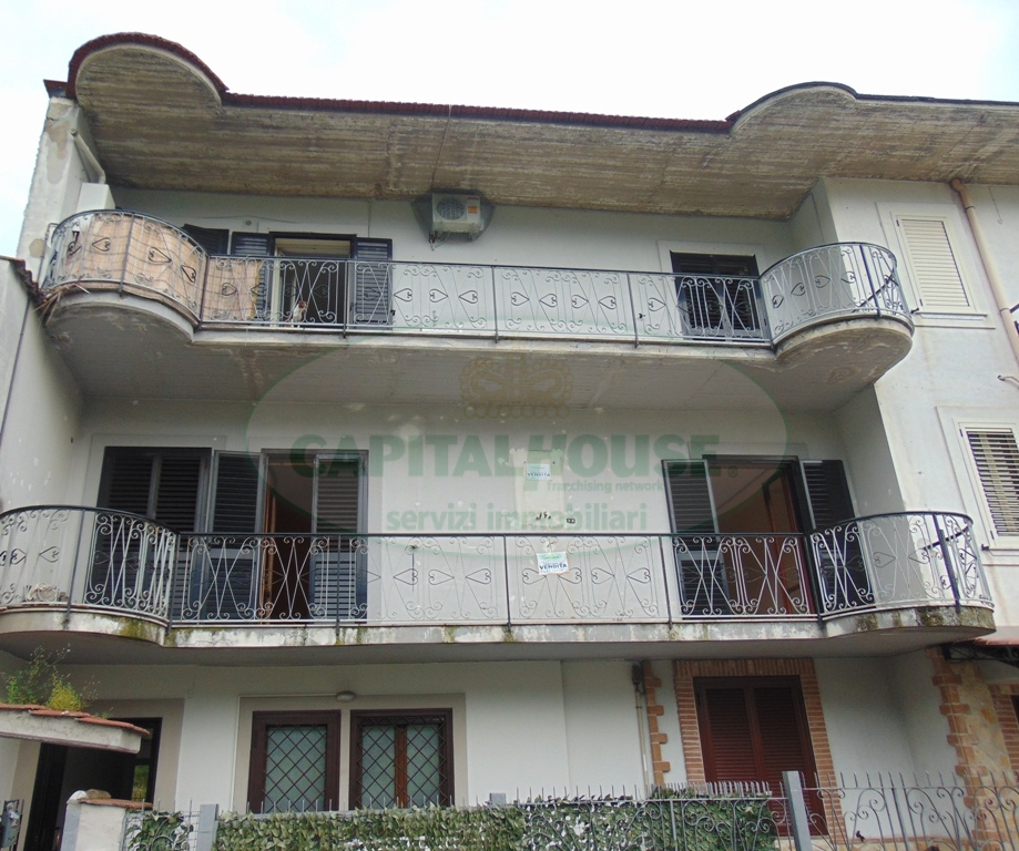 Appartamento in vendita a Mugnano del Cardinale, 3 locali, prezzo € 80.000 | Cambio Casa.it