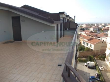 Attico / Mansarda in vendita a Santa Maria Capua Vetere, 3 locali, prezzo € 79.000   Cambio Casa.it