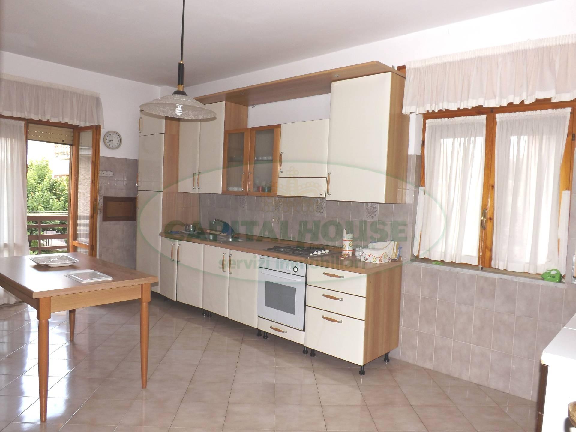 Appartamento in vendita a Manocalzati, 3 locali, prezzo € 105.000   Cambio Casa.it