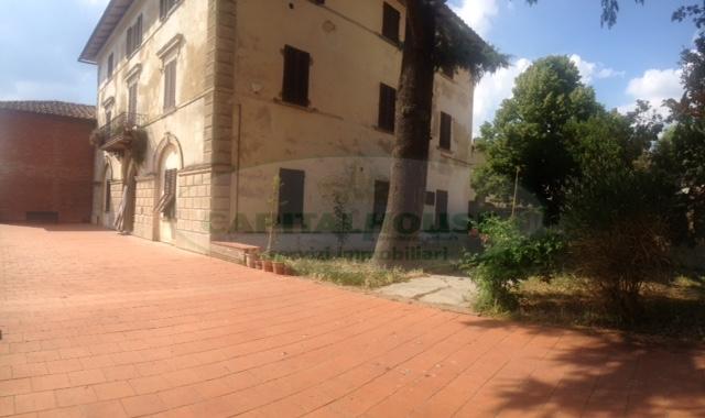 Bilocale San Gimignano  1