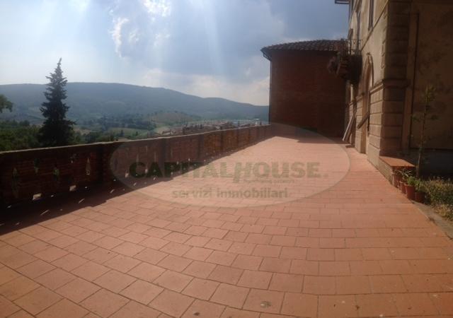 Bilocale San Gimignano  9