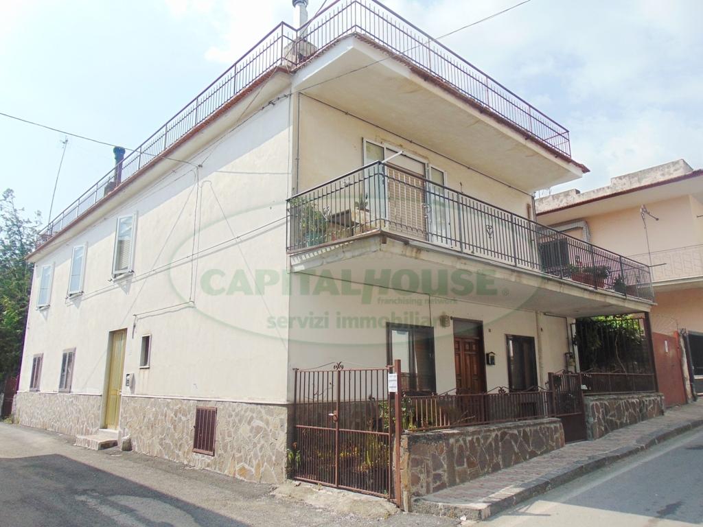 Appartamento in vendita a Quadrelle, 3 locali, prezzo € 69.000 | Cambio Casa.it