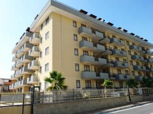 Vai alla scheda: Appartamento Affitto - San Nicola la Strada (CE) - Codice Tipologia 4