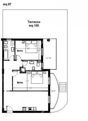 Vai alla scheda: Appartamento Vendita - San Nicola la Strada (CE) - Codice Tipologia 4TV