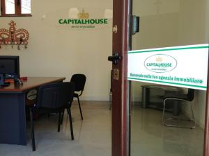 Vai alla scheda: Appartamento Vendita - Palma Campania (NA) - Rif. 8033