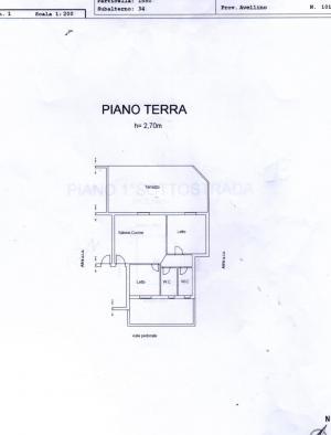 Vai alla scheda: Appartamento Vendita - Mugnano del Cardinale (AV) - Rif. 7996