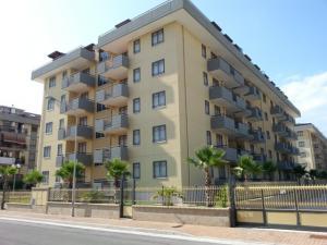 Vai alla scheda: Appartamento Vendita - San Nicola la Strada (CE) - Rif. 4564