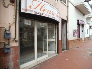 Vai alla scheda: Locale Commerciale Affitto - Sperone (AV) - Rif. 8014