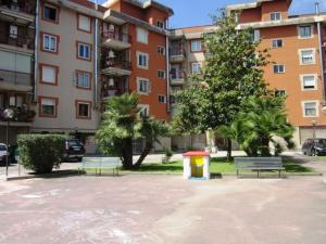 Vai alla scheda: Appartamento Vendita - San Nicola la Strada (CE) - Codice 8565