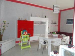 Vai alla scheda: Appartamento Vendita - San Prisco (CE) - Codice 80 SAN PRISCO