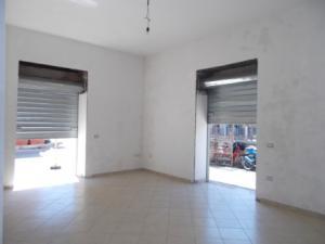 Vai alla scheda: Locale Commerciale Affitto - San Prisco (CE) - Codice CAP 347