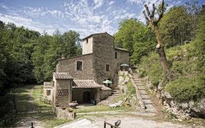Vai alla scheda: Rustico / Casale / Corte Vendita - San Gimignano (SI) - Codice 8149