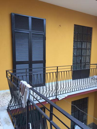 Vai alla scheda: Appartamento Affitto - Afragola (NA) - Codice 7970