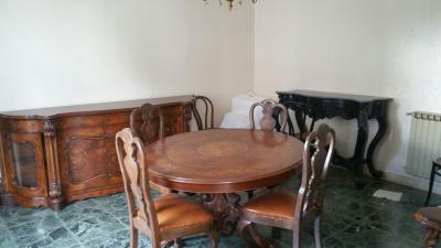 Vai alla scheda: Appartamento Vendita - Casoria (NA) - Rif. 7918