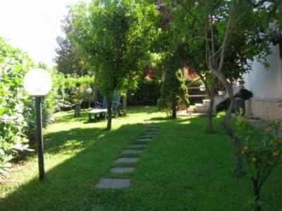 Vai alla scheda: Villa a schiera Vendita - Capua (CE) - Rif. 250 CAPUA