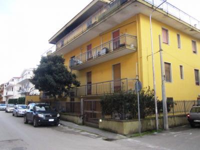 Vai alla scheda: Appartamento Vendita - San Nicola la Strada (CE) - Rif. 105c