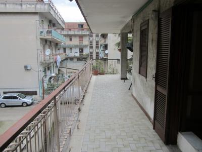 Vai alla scheda: Appartamento Vendita - Palma Campania (NA) - Rif. 8070