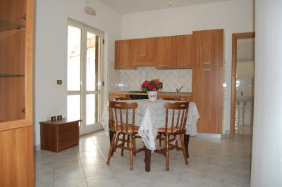 Vai alla scheda: Appartamento Vendita - Monteforte Irpino (AV) - Rif. 8119