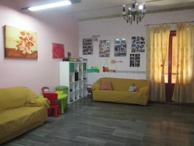 Vai alla scheda: Casa Semindipendente Affitto - San Nicola la Strada (CE) - Rif. 38mb