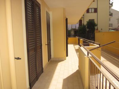 Vai alla scheda: Appartamento Affitto - San Nicola la Strada (CE) - Rif. 38mc