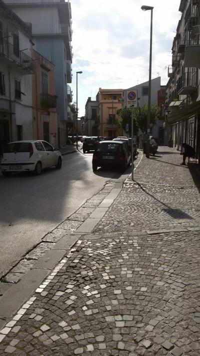 Vai alla scheda: Locale Commerciale Vendita - Pomigliano d'Arco (NA) - Rif. 7990