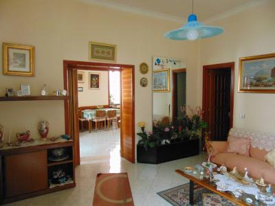 Vai alla scheda: Appartamento Vendita - Sperone (AV) - Rif. 8261