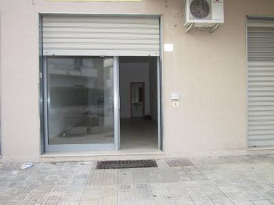 Vai alla scheda: Locale Commerciale Affitto San Nicola la Strada