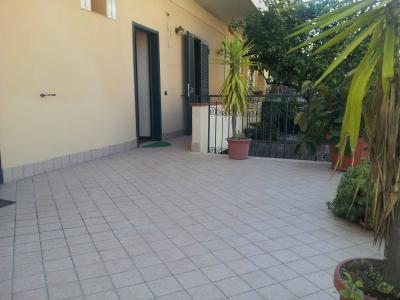Vai alla scheda: Appartamento Affitto - Portico di Caserta (CE) - Rif. 550 arredato