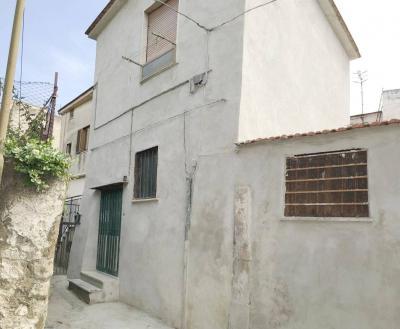 Vai alla scheda: Casa Semindipendente Vendita - Avella (AV) - Rif. 6083