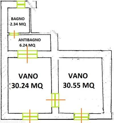 Vai alla scheda: Locale Commerciale Affitto - Portico di Caserta (CE) - Rif. 400 PORTICO LOC COMMERCIALE
