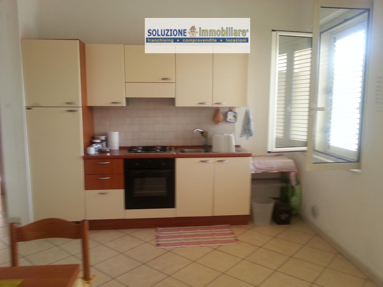 Appartamento in affitto a Chieti, 5 locali, zona Zona: Semicentro, prezzo € 220 | CambioCasa.it
