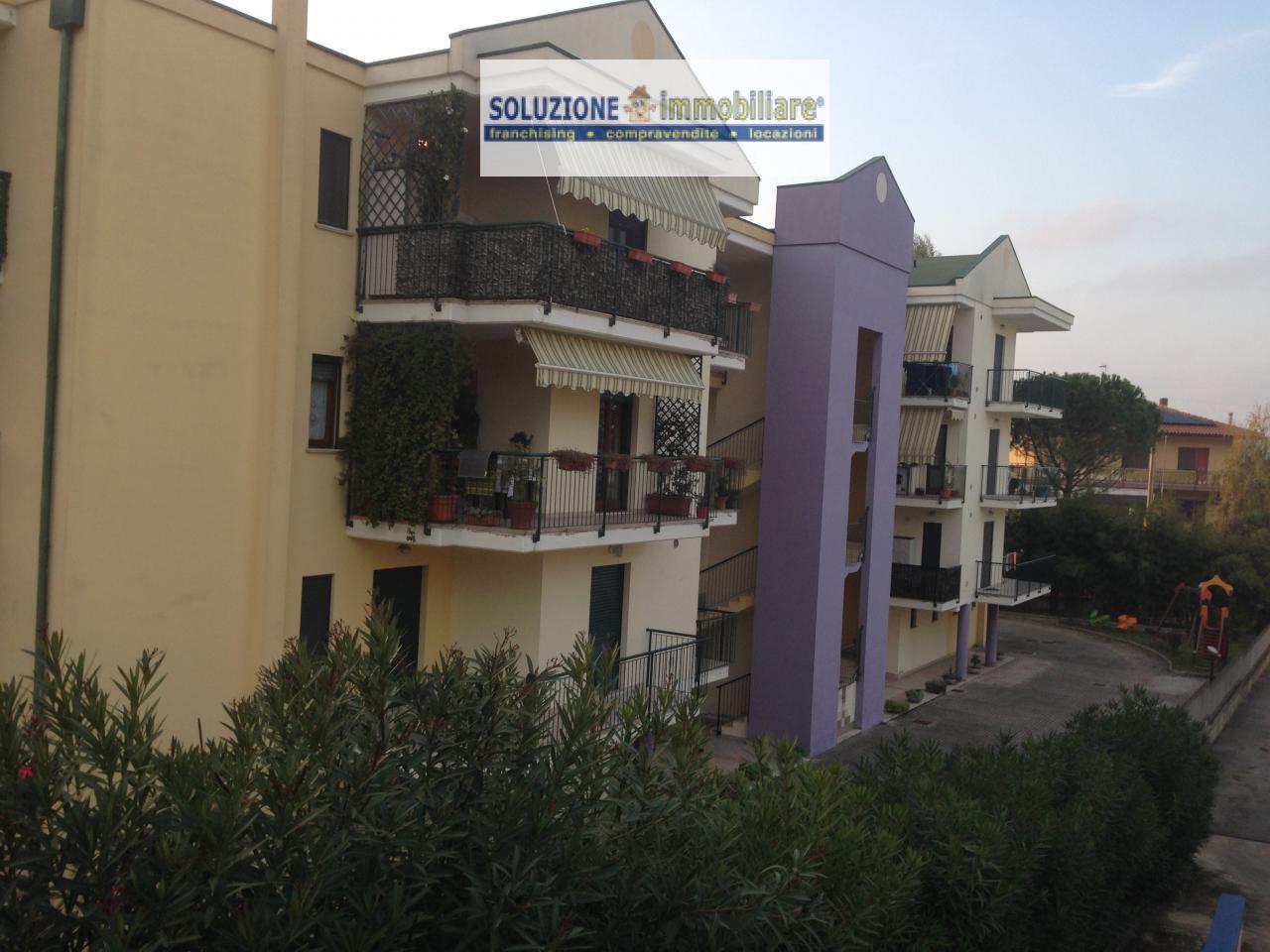 Appartamento in affitto a San Giovanni Teatino, 3 locali, prezzo € 450 | CambioCasa.it