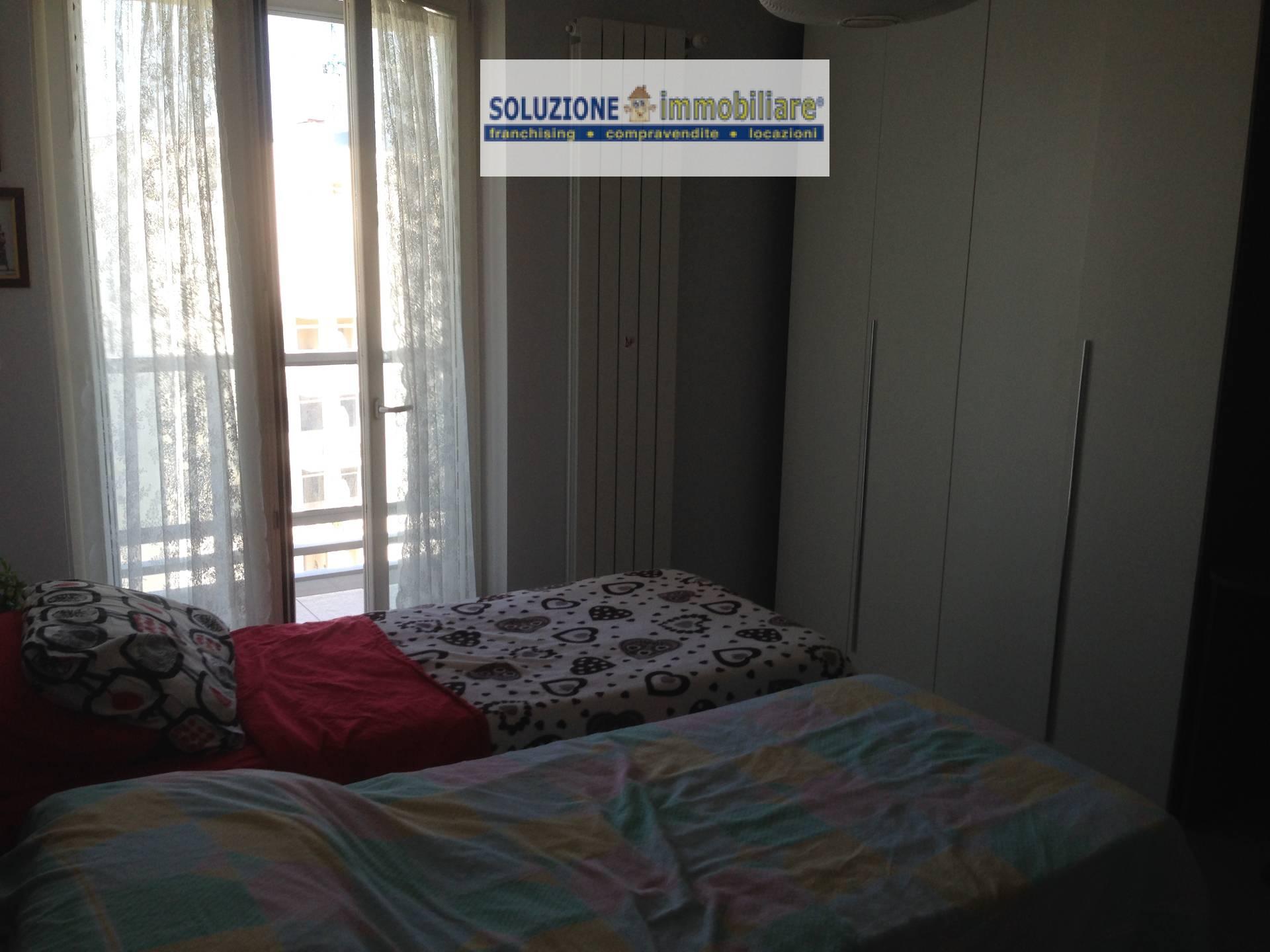 Appartamento in affitto a Chieti, 4 locali, zona Località: zonauniversitaria, prezzo € 185   CambioCasa.it