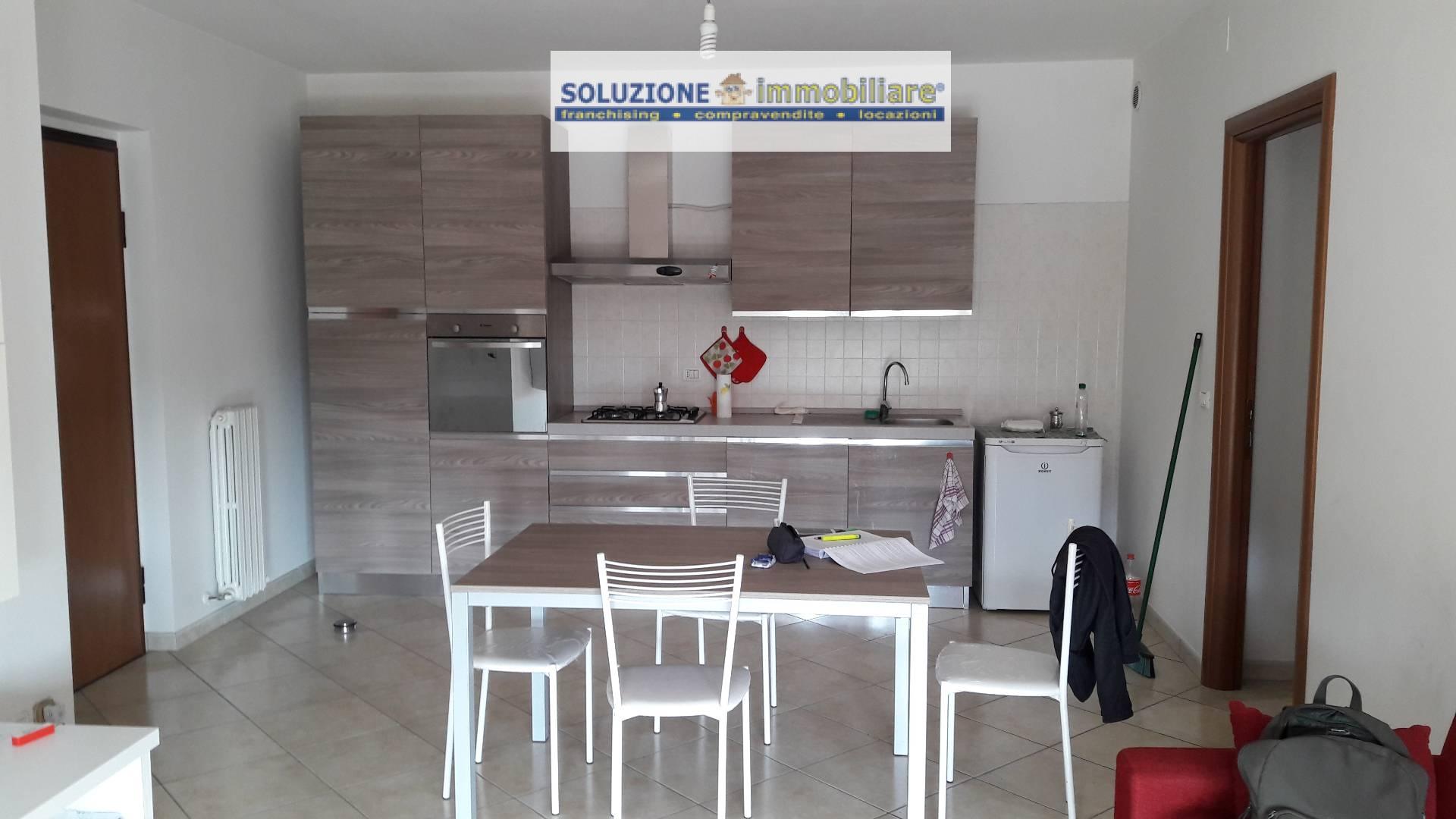 Appartamento in affitto a Chieti, 3 locali, zona Località: zonauniversitaria, prezzo € 230   CambioCasa.it