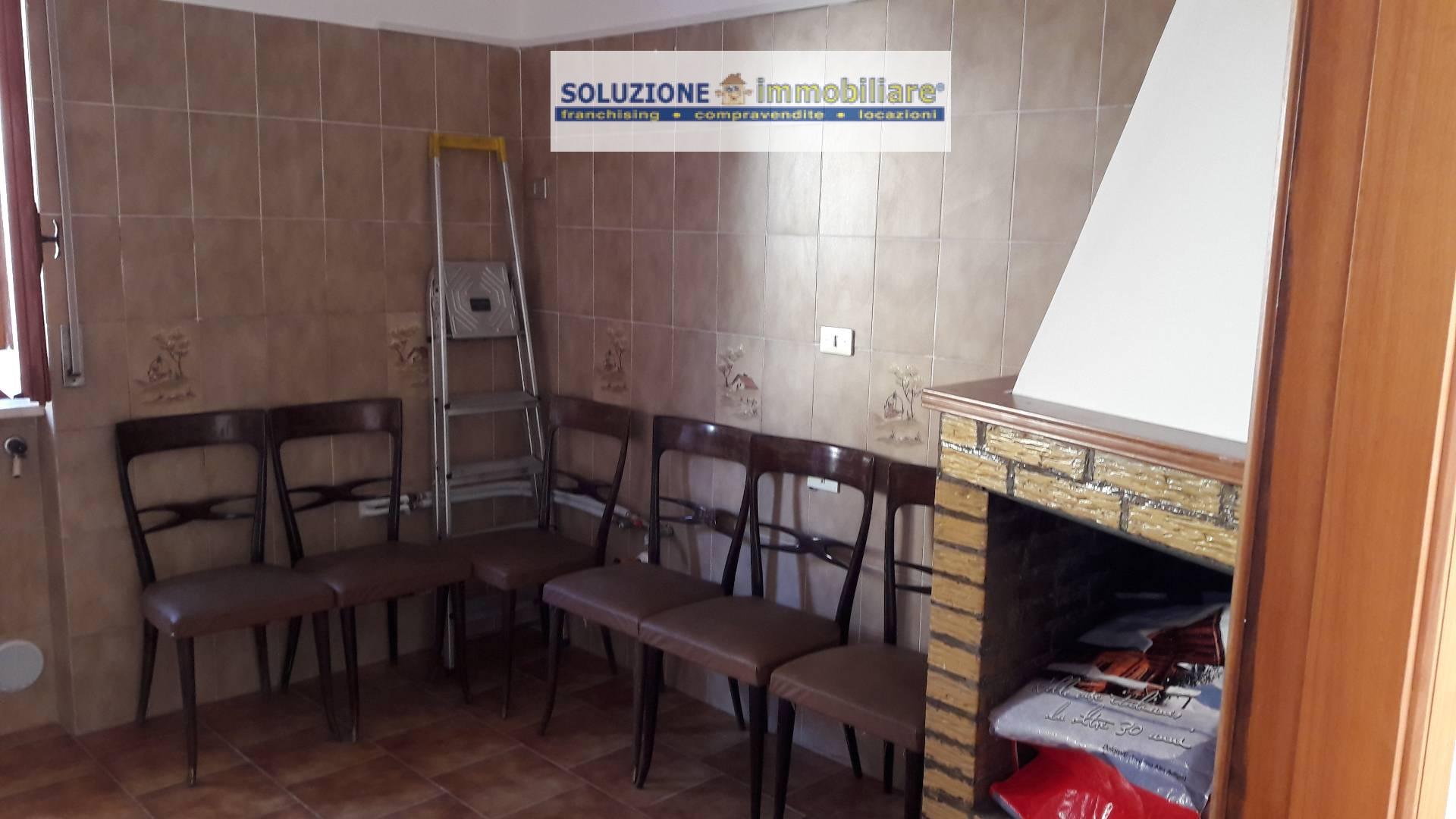 Appartamento in vendita a Villamagna, 5 locali, prezzo € 48.000 | CambioCasa.it