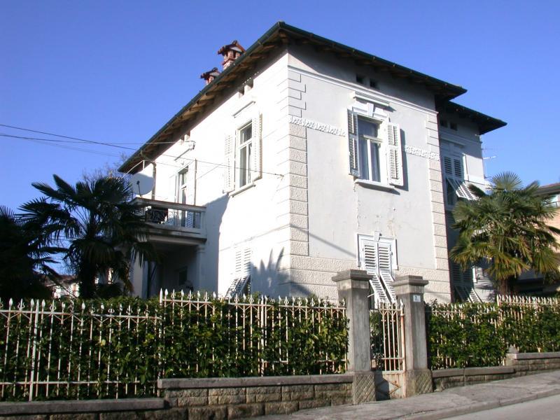 Agriturismo in vendita a Gorizia, 10 locali, zona Località: centro, prezzo € 258.000 | CambioCasa.it