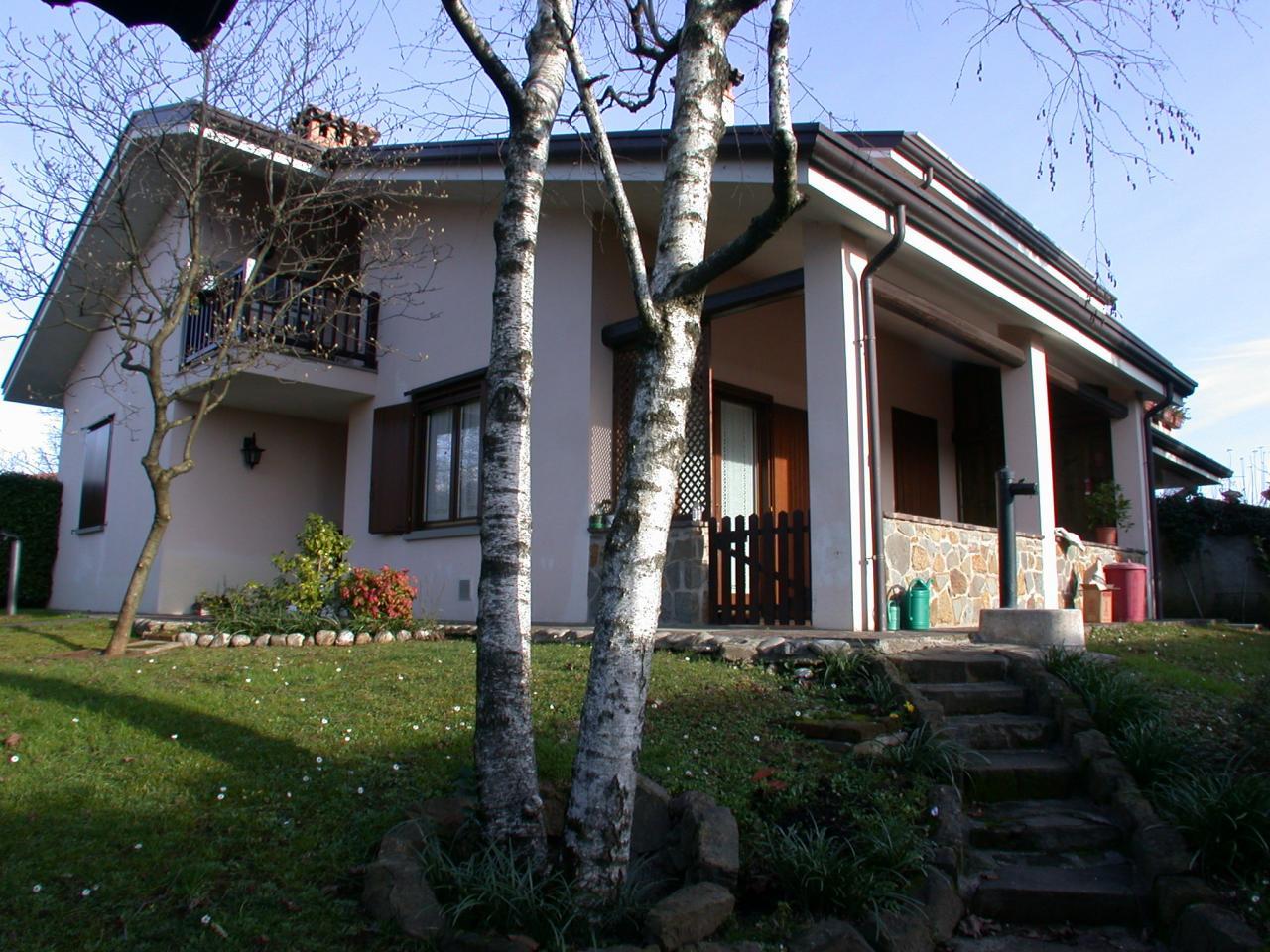 Soluzione Indipendente in vendita a Gorizia, 12 locali, zona Zona: Periferia, prezzo € 330.000 | Cambio Casa.it