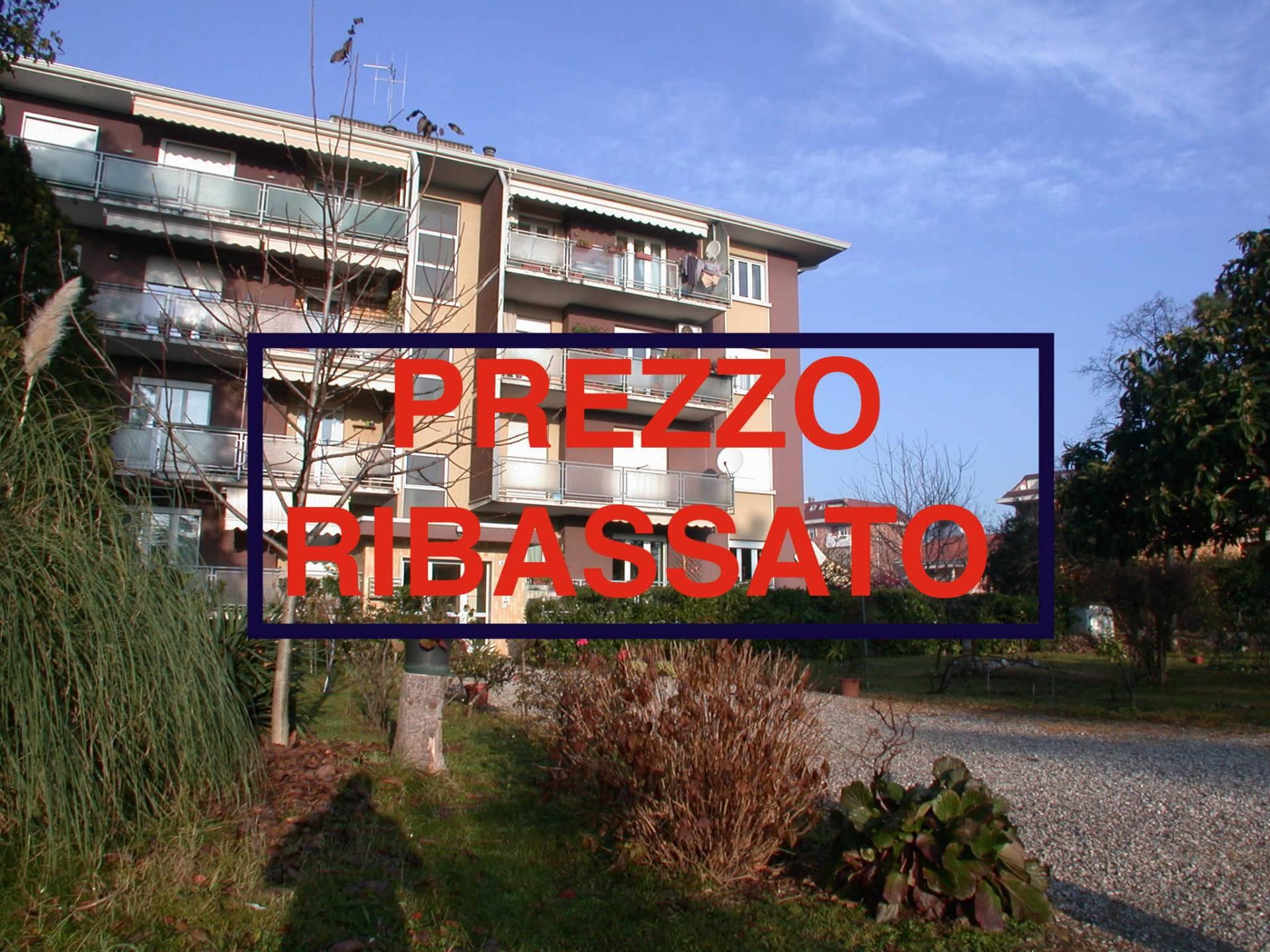 Appartamento in vendita a Gorizia, 7 locali, zona Località: S.Anna, prezzo € 79.000 | Cambio Casa.it