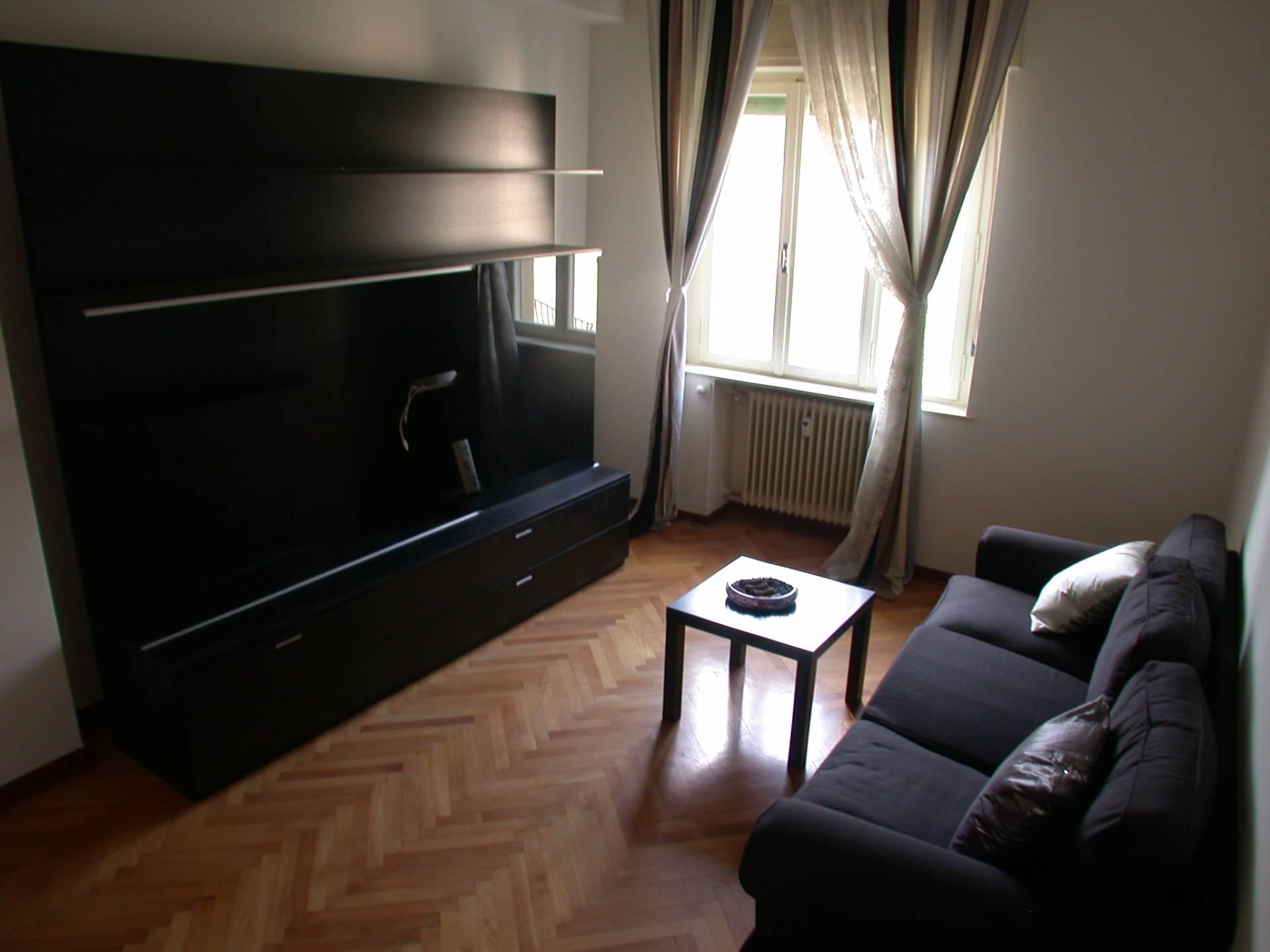 Appartamento in vendita a Gorizia, 5 locali, zona Località: centro, prezzo € 74.900 | Cambio Casa.it