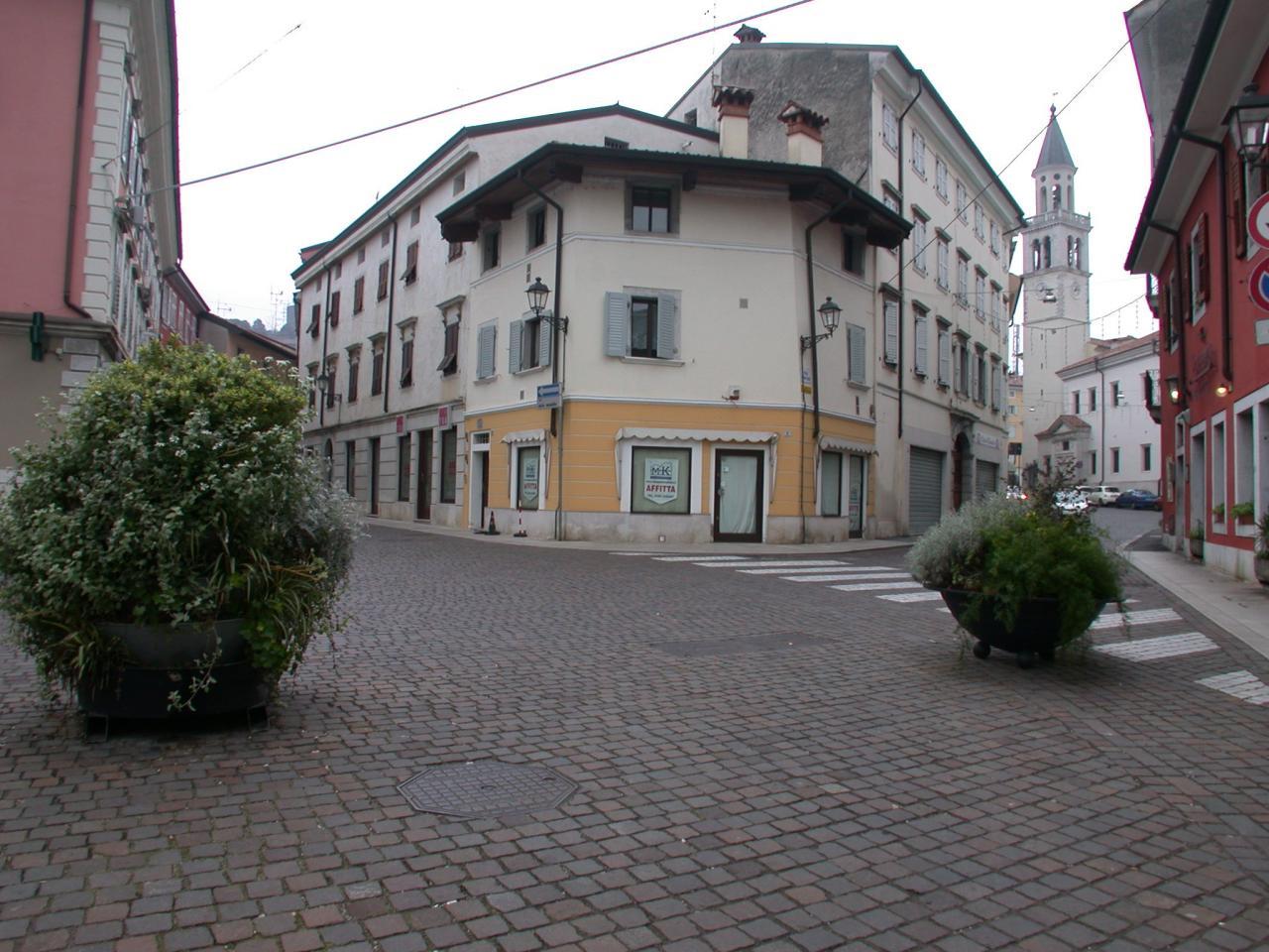 Negozio / Locale in affitto a Gorizia, 9999 locali, zona Località: Centrostorico, prezzo € 480 | Cambio Casa.it