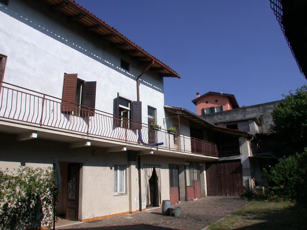 Villa in vendita a Gorizia, 11 locali, zona Località: S.Andrea, prezzo € 100.000 | Cambio Casa.it