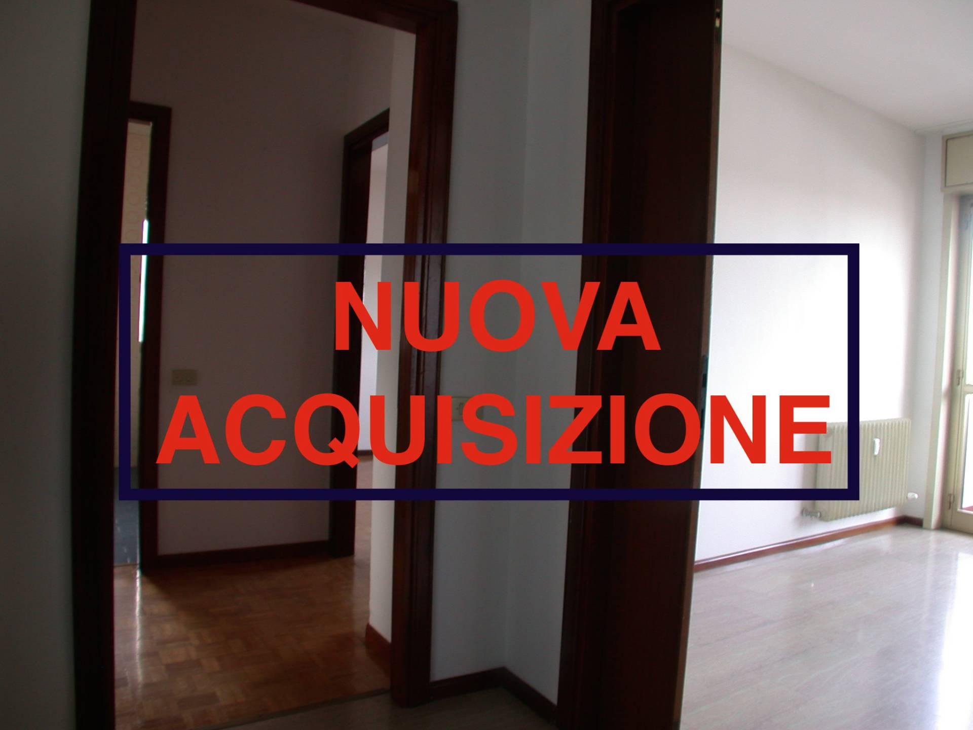 Appartamento in affitto a Gorizia, 7 locali, zona Località: S.Anna, prezzo € 400 | Cambio Casa.it