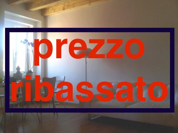 Appartamento in vendita a Gorizia, 3 locali, prezzo € 69.000 | Cambio Casa.it