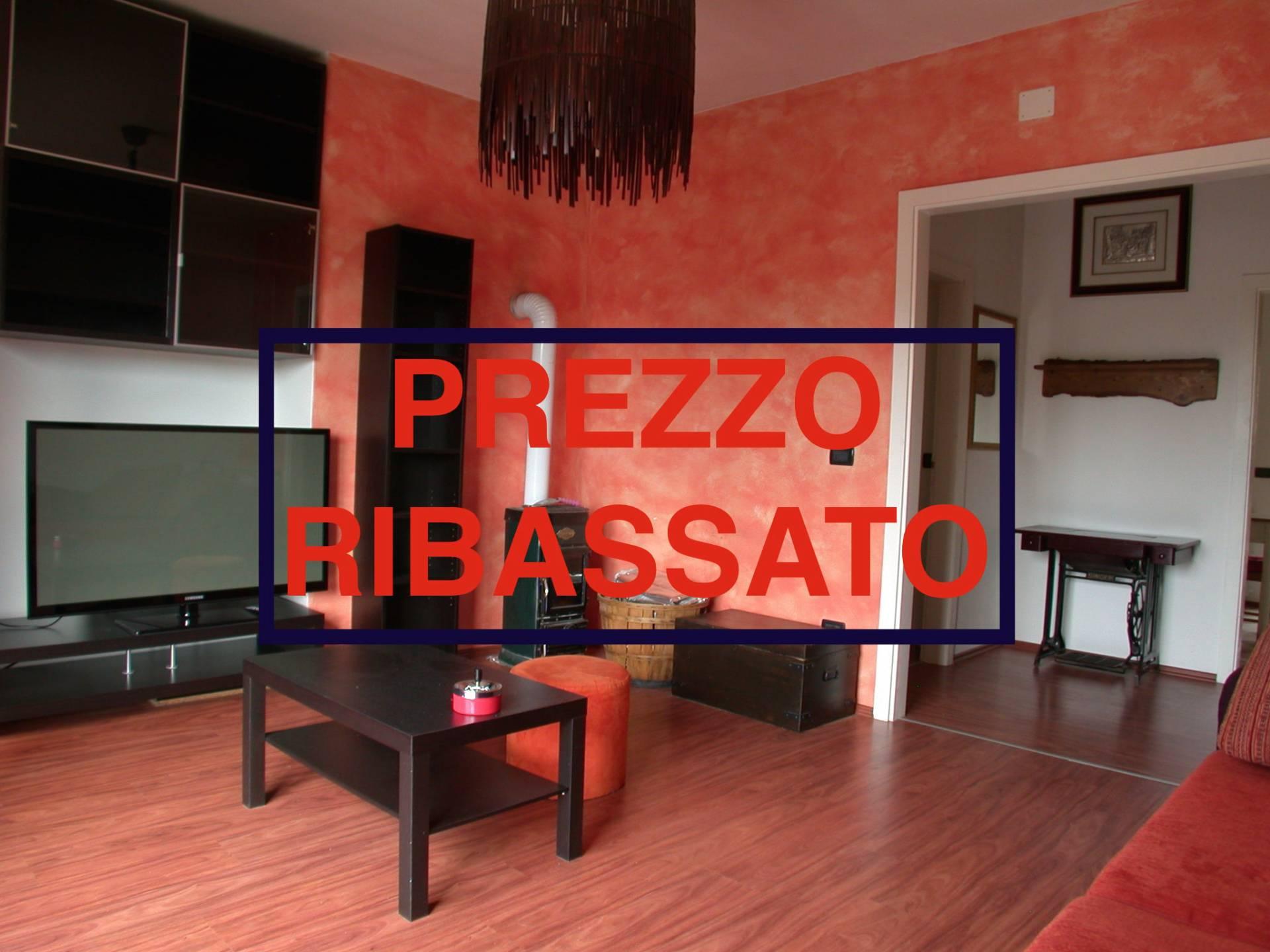 Appartamento in vendita a Gorizia, 6 locali, prezzo € 75.000 | Cambio Casa.it